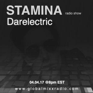 Stamina Radio Show April 2017