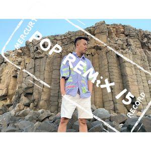 Pop Remix 15~微解封~