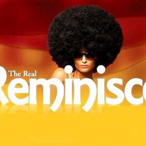 For Real Soulful Connoisseurs : The Real Reminisce Show with Funksy (in for Mighty MP)