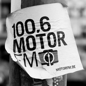 Drums Of Death - Motor FM Mix
