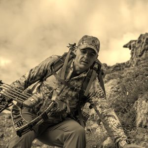 CB 55- Closing the gap and technology's influence on bowhunting