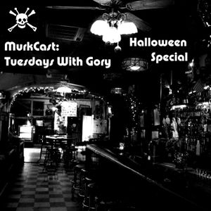Tuesdays With Gory Halloween Special: Open Mic of The Damned