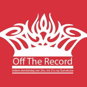 Off The Record 5 juli 2012