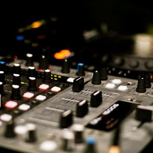 In the mix - 01/04/2015