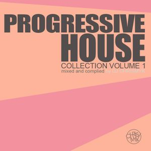 Progressive House July 2015 Volume 1 (Mixed and Compiled by DJ ChrisMyk)