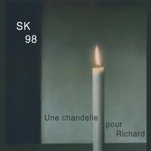 SLEEPY KING RADIO 98 : Une chandelle pour RD / A Candle for RD - 23/02/2021