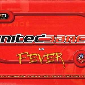 United Dance vs Jungle Fever Zinc with IC3