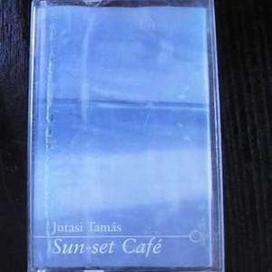 Dj Jutasi - Sunset cafe Vol I. 2001-Record Express