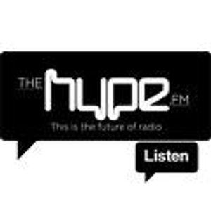 MNUVRS x HYPE FM mix