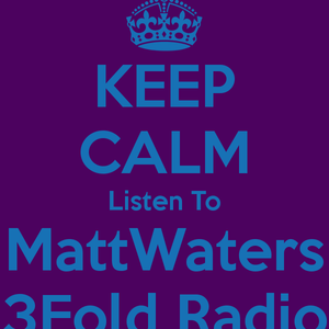 3Fold Radio 20130218 Matt Waters