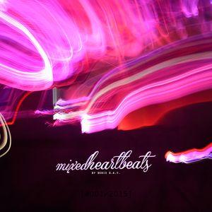 mixedheartbeats podcast [#001-2015]