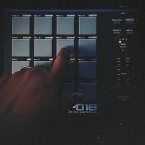 Drunk N Da Crates Vol 18 (Off Da Top)