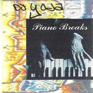 J.Bo Tape #23A: DJ Yoda - Piano Breaks - 1998 - SIDE A