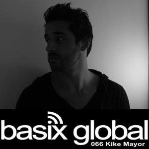 Kike Mayor - Basix Global Podcast 066