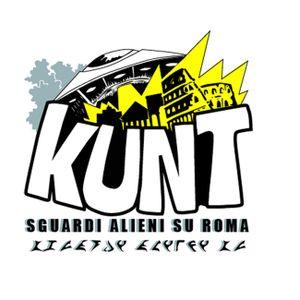 Kunt, 9 Giugno 2017 - GRAB (Alberto Fiorillo) | Museo della Civiltà Romana (Elisabetta Rossi)