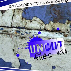 Uncut Files Episode 4 Mixed by Louis Guilliaume