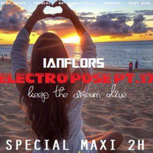 ELECTRO POSE PT17 BY IANFLORS MAXI 2H