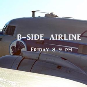 B-side airline #Best of 2013 - Radio U - 100114
