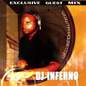 DJ Inferno - This is Africa 027 on Pure.FM (19-July-2014)
