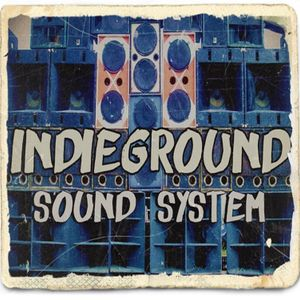 Indieground Sound System #43