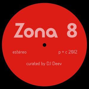 Zona 8, 14 Dezembro 2012