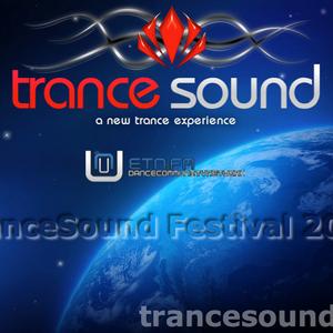 Angel Esteban@Trancesound Festival 2013 / ETN.Fm (1/12/2013)
