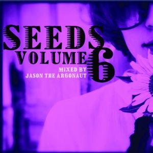 Jason the Argonaut - Seeds Vol 6 (Original Samples/Breaks/Instrumentals)