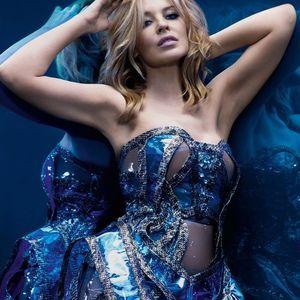 Kylie Minogue: Megamix [2018]