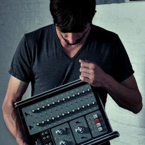 Icarus Mixtape #10: Yves De Mey