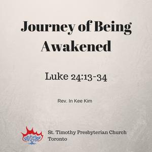 Journey of Being Awakened