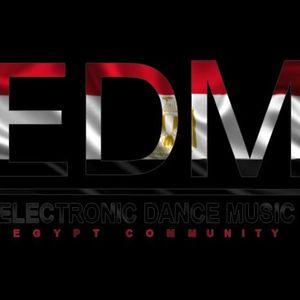 EGYPT EDM Podcast Episode #4 [Egyptians Products Vol.2]