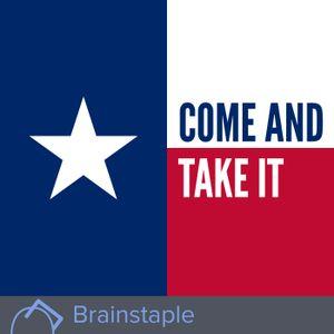 Forgotten Republics of Texas
