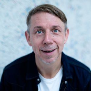 Gilles Peterson with Andy Votel's Niche Market Vol. 1 (Breton Jazz Special) // 12-05-17