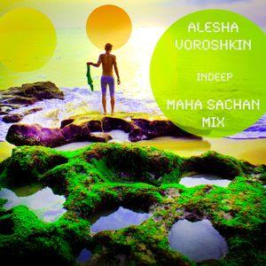 Alesha Voronin Indeep mahasachan Mix
