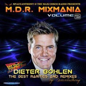 M. D. R. Mixmania Vol.2