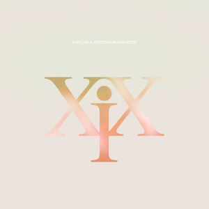 Popular & Contemporary Music XXI