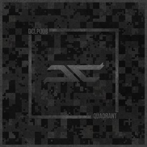 Dissected Culture Presents: DCL008 Podcast feat. Quadrant