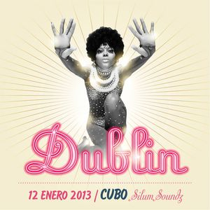 Cubo: Café Dublin 12 enero 2013