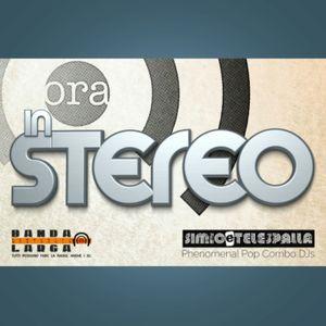ORA IN STEREO - Puntata del 30/07/18 (045)