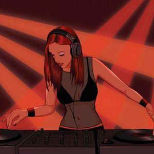 Dj Alexxus  - Progressive & Big Room Mix (17.08.14)