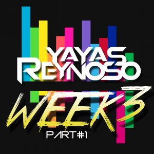 @40 Principales Week 3, Part #1