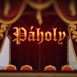 Páholy (2018. 11. 09. 14:00 - 15:00) - 1.