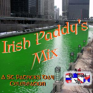 Irish Paddy's Mix - A St. Patrick's Day Celebration