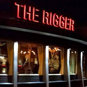 Rigger Session 9