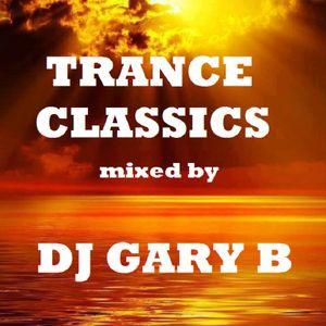 DJ Gary B Trance Classics