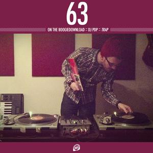 Beantown Boogiedown Podcast 063: DJ PdP (Trap)