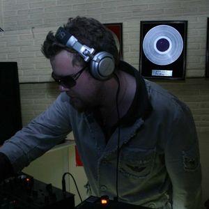 Igor Beard - TechMelody Live Mix on 1045 FM [Techno Live Set]