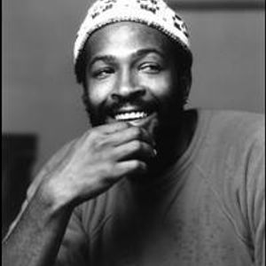 RARE GROOVE SHOW MARVIN GAYE PROFILE