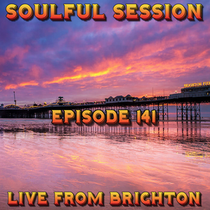 Soulful Session, Zero Radio 1.10.16 (Episode 141) LIVE From Brighton with DJ Chris Philps