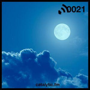 Catalytic Podcast 0021: Tserb